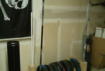 Home gym ideas