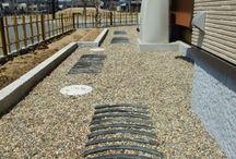 Japanese roof tile