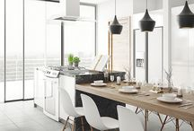 Home - Kitchen & Dining Room