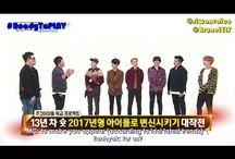 Korean Variety Show