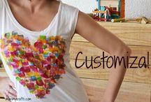 costumizar camiseta