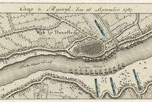 Inval Pruisen 1787