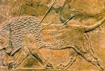 Культура Месопотамии
