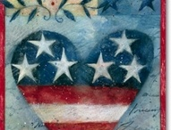America the Beautiful / by Rene Thompson