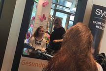 Syoss Hairstyling