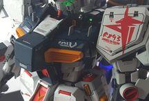 Hobby New Gundam