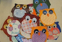 Owl Craft - For Olivia
