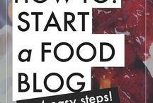 Blogging / by gary brooks
