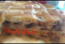 Dolci & Dessert / Dolci buoni e golosi di peccati di gola!!