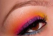makeup, makeup, makeup!  / by MayMay Doodle