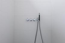 Badrum och gästtoalett