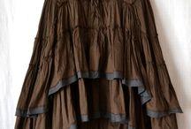 Рая юбка