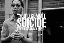 Rappers Quotes