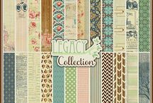 Legacy Collection / by Authentique Paper