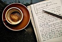 Coffee / by Masatoshi Matsumoto