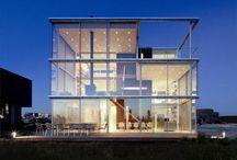 Rieteiland House / minimalism