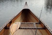 canoe / by CampClem