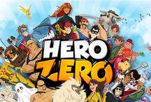 Hero Zero hack / Jedyny działający hack do Hero Zero dostępny na http://herozerohack.polskie-hacki.pl