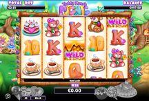 NextGen Gaming Slot Oyunları / NextGen Gaming'in bütün en iyi slot oyunları burada bulabilirsiniz. Oyunu bulun ve bedava oynayın!