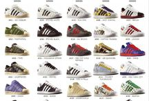 Adidas / Sneakers & Co