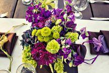 Wedding Idea / by Ericka Lovett