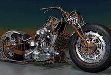Geile Mopeds