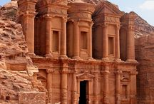 Go Travel {Middle East} / Travel inspirations and destinations for Middle East