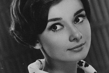 Audrea Hepburn