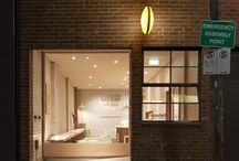 One Hot Yoga, South Yarra / Commercial
