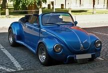 VW CARAOCHAS