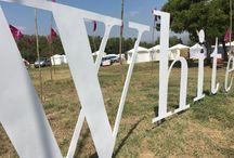 White Summer 2016 / Festival & Market