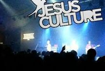 Jesus Culture & Hillsong