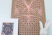 Embroidery | Cross-stitch