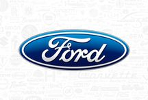 Ford Advertising / Graphic and audiovisual Ford advertising - Publicidad gráfica y audiovisual de Ford / by Publicidad y Coches Blog