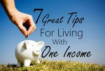 Frugal Tips / Tips for saving money, how to cut costs, saving money on groceries, coupons, deal sites
