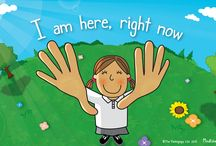 Mindfulness for children /  http://downloads.thepedagogs.com