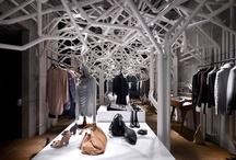 Commercial spaces / by Renee Ellen