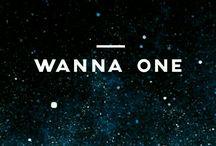 Wanna One / wannable