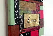 Creative Canvas / by Michelle Wells