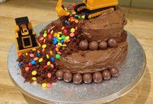 Giles cake