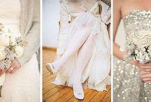Winter Wedding Wonderlands