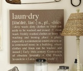 Laundry Room Redo / by Mindy Anderson