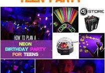 Kids birthday party 11