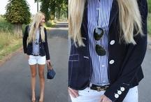 style / by Gabbi Oppenheimer