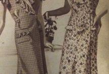 1930s Inspo