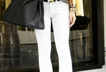 style / Outfits To love / by Amanda Carrera