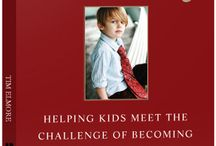 Tim Elmore / Items and resources for parents