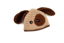crochet hats / by Magann Wilkinson