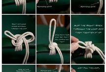 Shibari knots