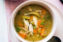 Cookbook / Soup